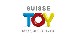 La Stelex Software alla E-Games/Suisse Toy 2015!