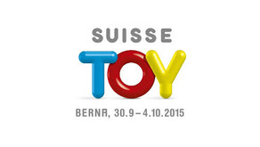 La Stelex Software alla E-Games/Suisse Toy 2015!