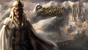 Luce verde per Eselmir su Steam Greenlight!