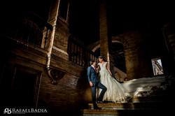 Rafael Badia - Fotógrafo de Boda
