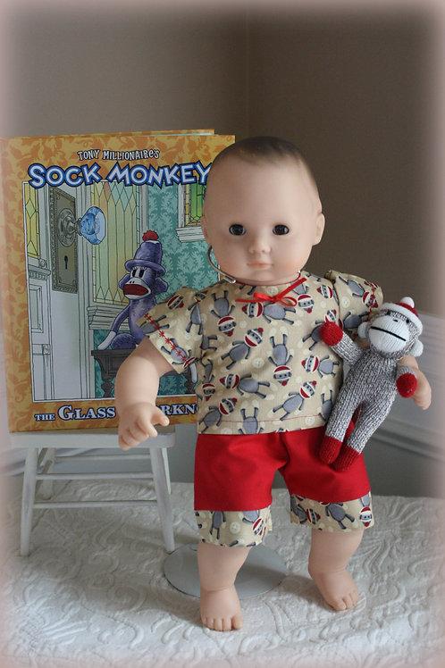 Got Sock Monkey?