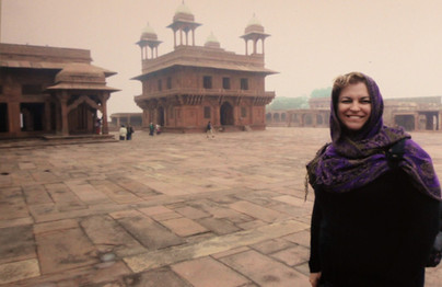 Viagem para a Índia