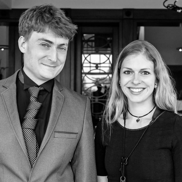 Sebastian Krämer & Tanja