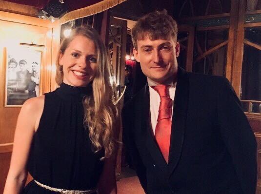 Sebastian Krämer & Tanja Berlin