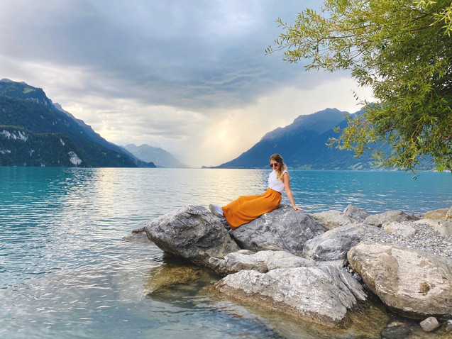 Tanja 2020 in der Schweiz