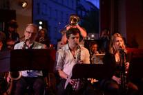 Berlin Big Band Bflat 2015