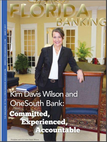 Bob Scales, CodeFi Featured in Florida Banking Magazine