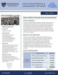 Presdium Solutions Case Study