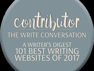 The Write Conversation...