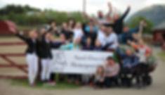 Nord-Østerdal Hestesportsklubb, medlemer