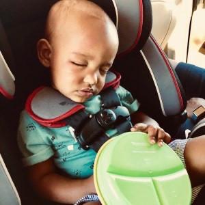 Car Seat Blues