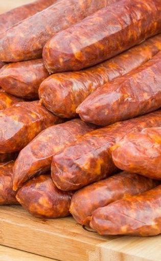 Spanish Chorizos