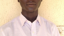 Meet Abdulwahab Sponsored University Student