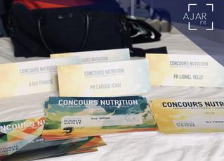 Concours AJAR France x Groupe Yves Ponroy : la finale !