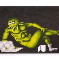 The Kermit of Myron