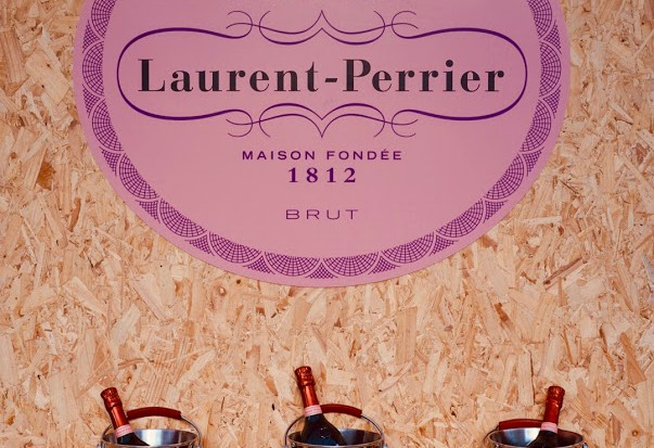 Larent Perrier - Taste of London