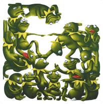 Kermit Overwhelming