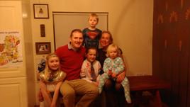 HOST FAMILY-  MONAGHAN