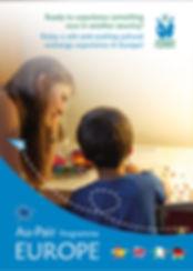 Programa Au Pair en Eurpa 2