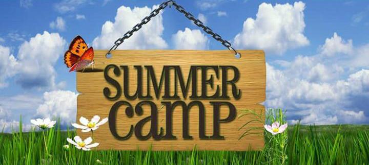 PORTADA SUMMER CAMP