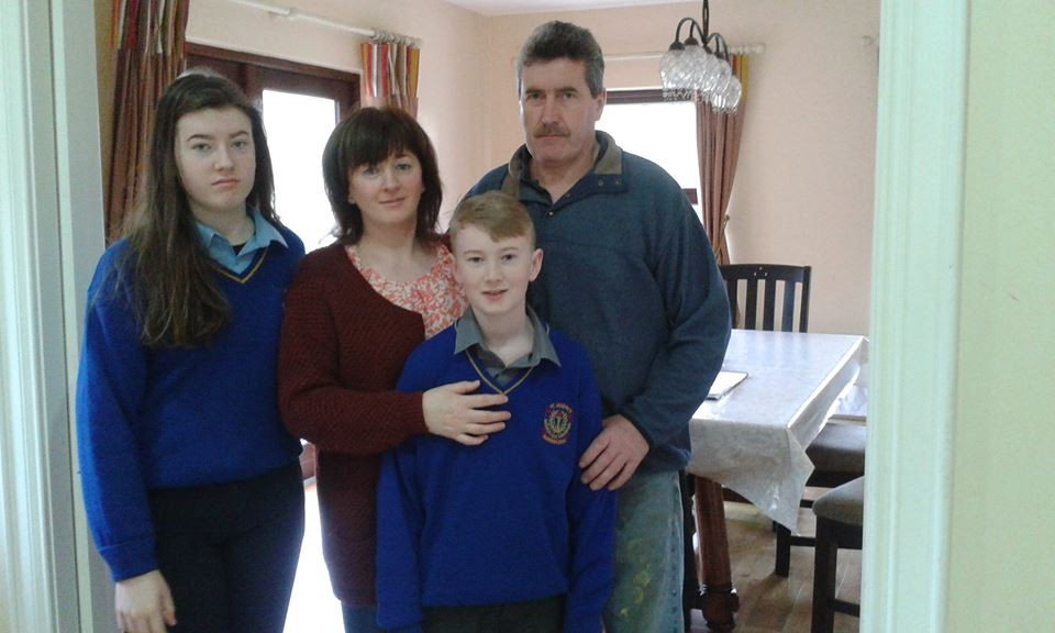 HOST FAMILY TIPPERARY