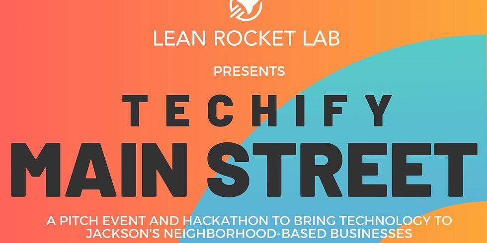 Techify Mainstreet