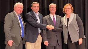 Lean Rocket Lab Wins Mid-America Economic Development Council