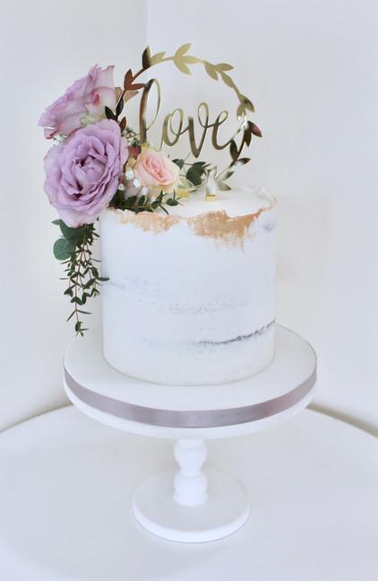 Chemily's Cakes Celebration Cakes