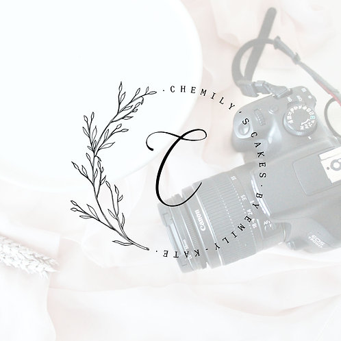 Chemily's Cakes' Photography Guide