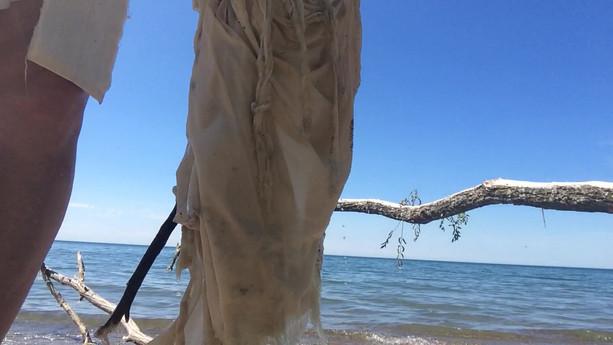 WATER DRESSES