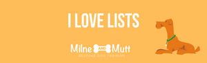 Links to best dog news tips on the internet