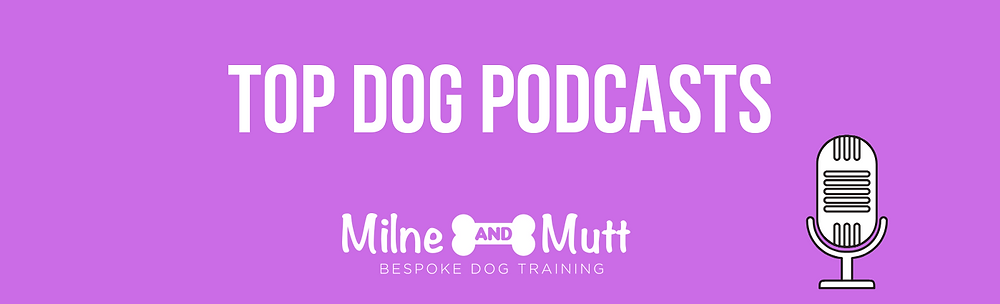 Best dog podcast 2019