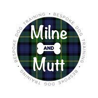 Milne and Mutt Logo