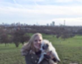 Puppy Training, Dog Training, London Dog Trainer, Greenwich puppy training