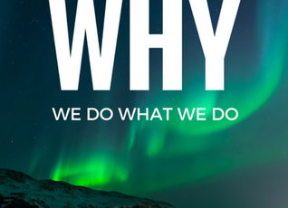What's our Why?