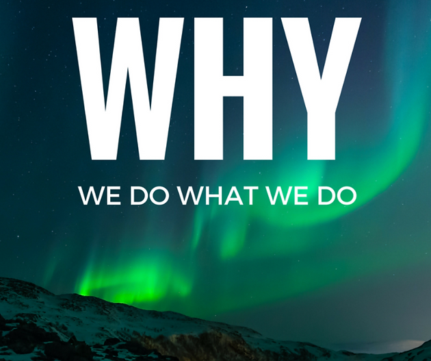 Whats Our Why Christcentered United States Lakeshore - What's our current elevation