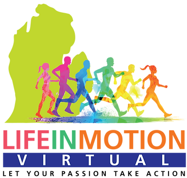 Logo of Life In Motion