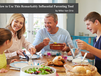 How to Use This Remarkably Influential Parenting Tool