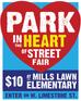 Event Recap: Street Fair Parking