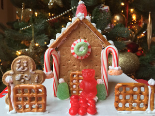 Celebrate the Holiday Season at the Gingerbread Festival 2017