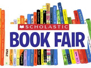 Book Fair Benefits Students and School