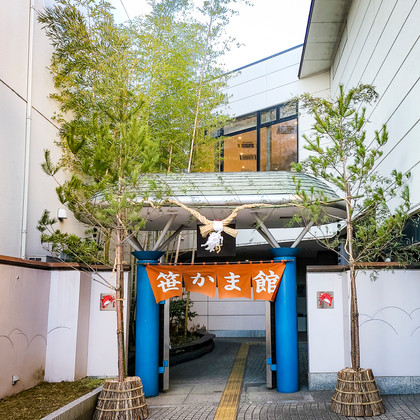 仙台伝統門松