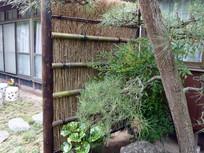 竹垣の種類
