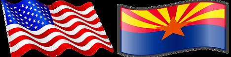 US-AZ Flags.png