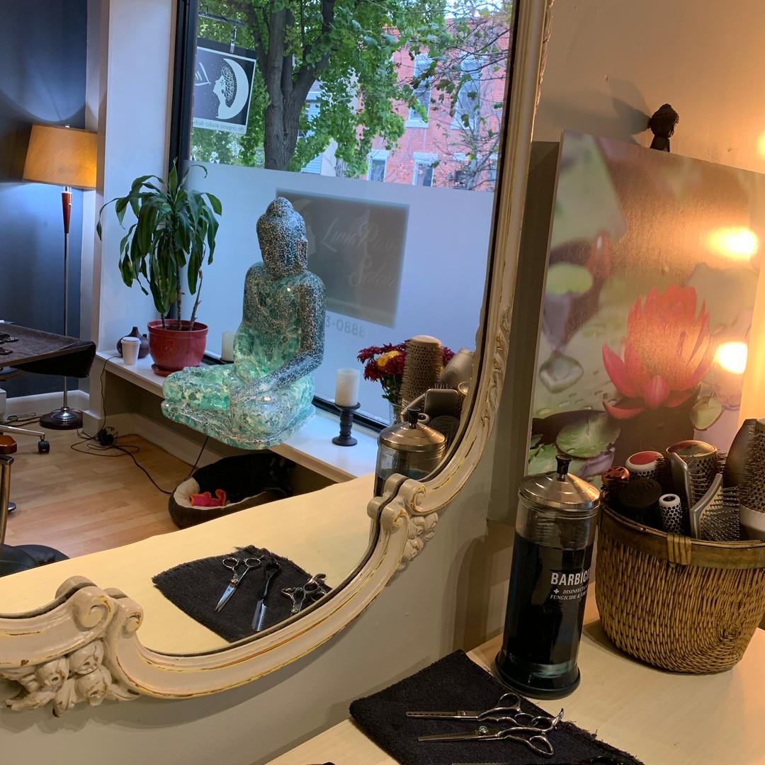 LunaRosa Salon
