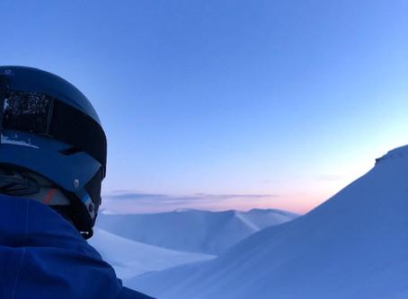 Et arktisk eventyr - 78° nord | Svalbard