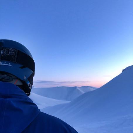 Et arktisk eventyr - 78° nord   Svalbard