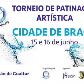 """Torneio """"Cidade de Braga"""""""