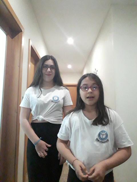 Iara e Mariana