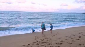 トリニティービーチ